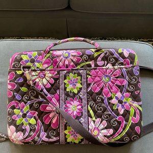 Vera laptop bag